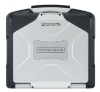 "Panasonic Toughbook CF-31 Mk4 i5 3340M 2.70GHz 4GB 500GB 13.1"" Touch Screen Windows 10 - Used"